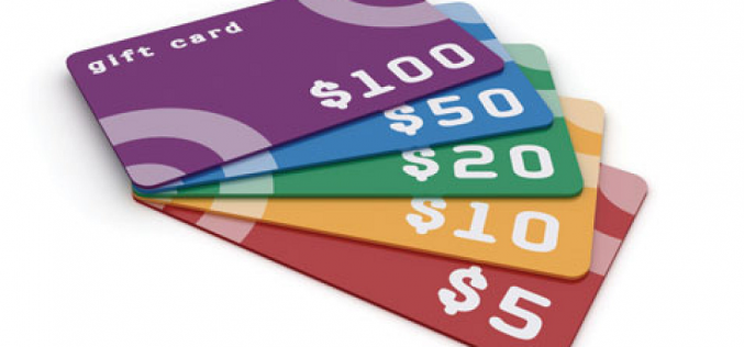 Universal Gift Cards – Four Ways From Which Several Businesses Are Enjoying The Benefits