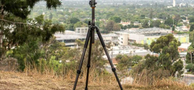 Components Of A Tripod That Makes It A Helpful Tool For Photographers