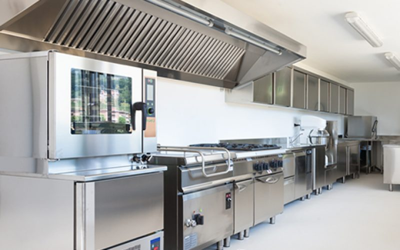 Have A Look At The Amazing Benefits Of Hiring professional Exhaust Hood Cleaning service!