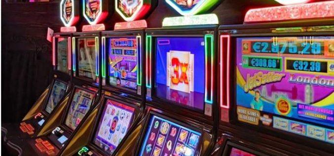 Joker slot to play your favorite slot game