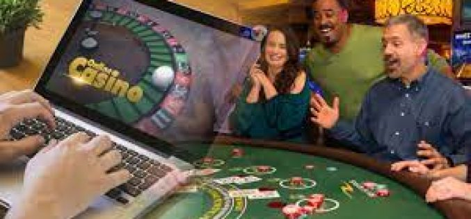 Online and land-based casinos: factors which differentiate them