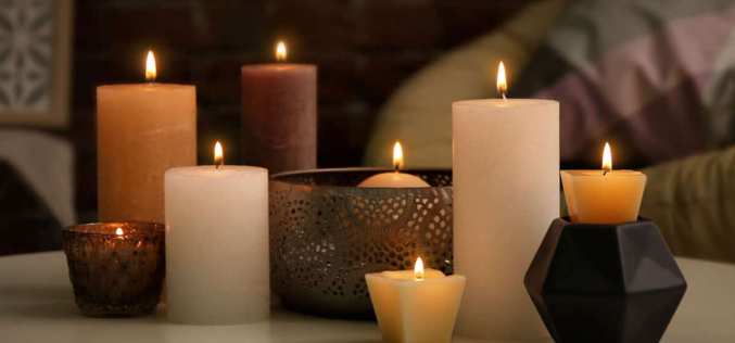 6 Most Common Uses Of The Candle In The Daily Life