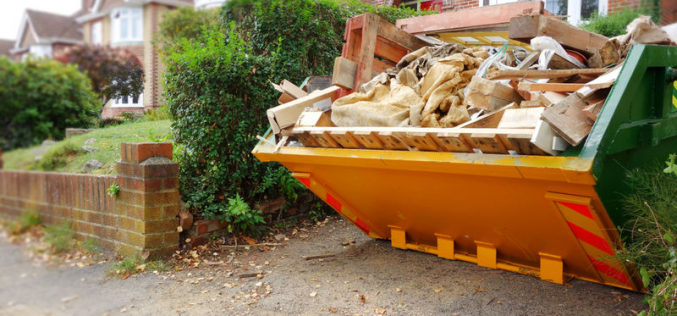 How to place an order for skip bins at 7 skip?