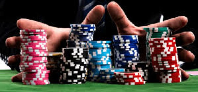 Impressive Facts Regarding Online Slot Machine Website That You Might Not Be Aware Of!