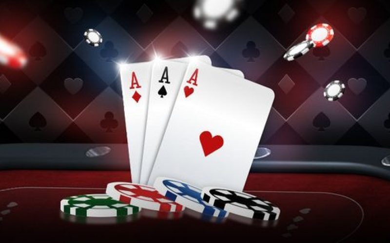 Top-notch recommended games of online casino