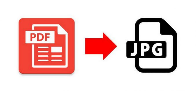 What Are The Difference Between Formats? – PDF And JPEG