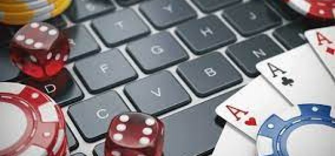 Some Of The Most Vital Concepts About Online Gambling