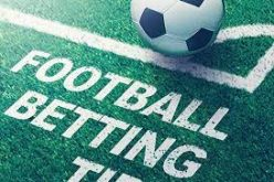 What are some of the different types of football betting?