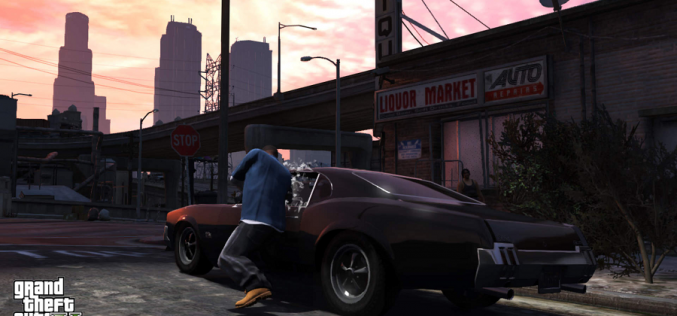 Learn Simple Steps and Instructions to Play Grand Theft Auto V