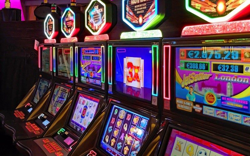 Importance of picking the right online casino.