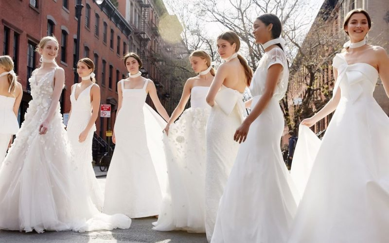 Common faults of every bride willing to buy a bridal dress