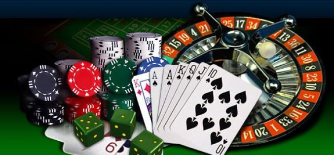 Increase Your Chances of Winning With Free Online Casino Games to Play