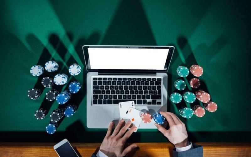 Online Gambling: Still A Disarray
